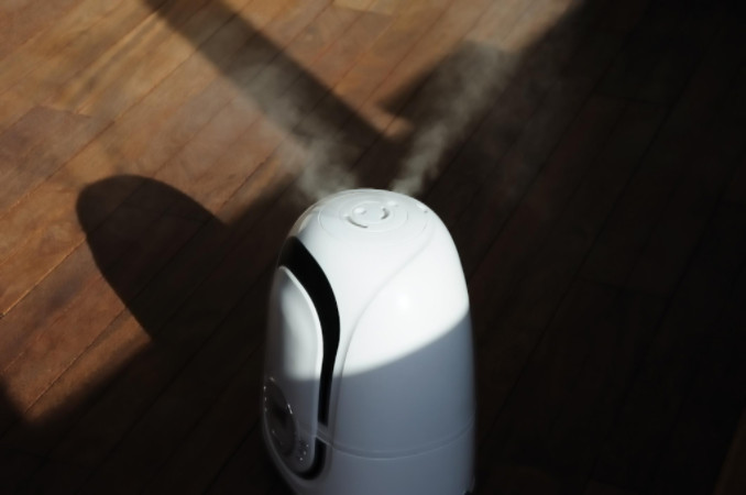health benefits and home air quality