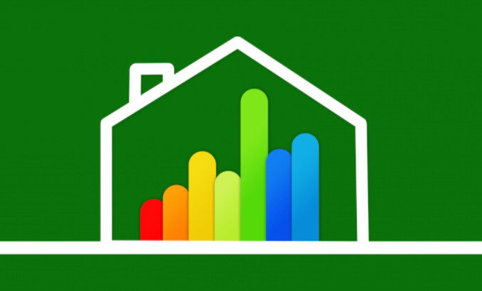 energy efficient house; Richmond's Air Energy Savings blog