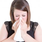 preventing nosebleeds with humidifier