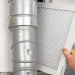 AC air filter change: Richmonds Preventative Maintenance Blog