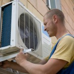 Heating and air conditioning in Houston, TX