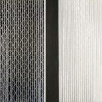clean vs. dirty air filter: Richmond's Air Indoor Air Quality blog
