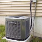 outside a/c unit: Richmond's Preventative Maintenance blog