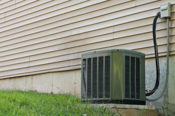 Air conditioning unit: Richmond's Air AC Repair blog