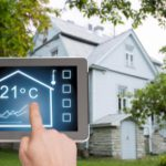 controlling smart thermostat, Richmond's Air Indoor Comfort Systems blog