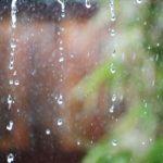 understanding rain damage on an AC