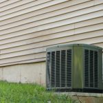 Outdoor AC unit: Richmond's Indoor Comfort Systems Blog
