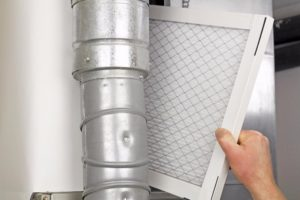 maintaining your hvac air filter