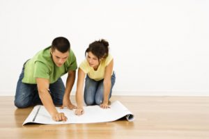 Couple remodeling home: Richmonds Upgrading Your System Blog