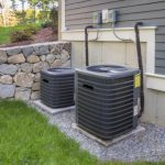 A/C unit: Richmond Air's Indoor Comfort Systems blog
