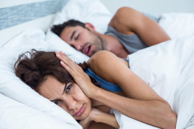 humidifiers can help snoring