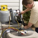 Why is Your A/C Leaking Water?