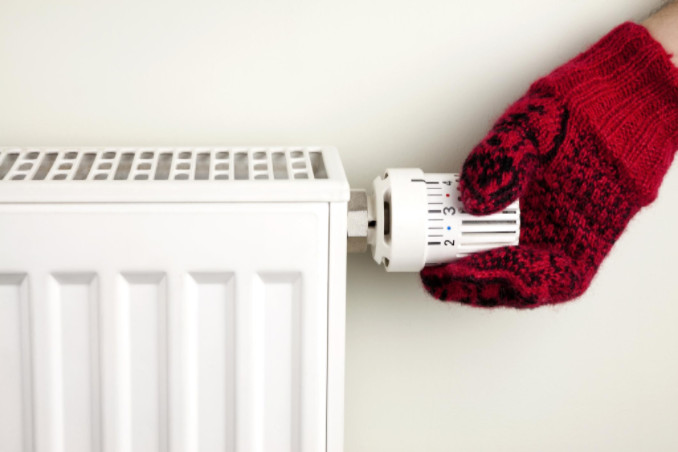 Changing radiator temp: Richmond's Air Indoor Comfort Systems Blog