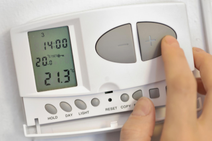 how to find your best home temperature