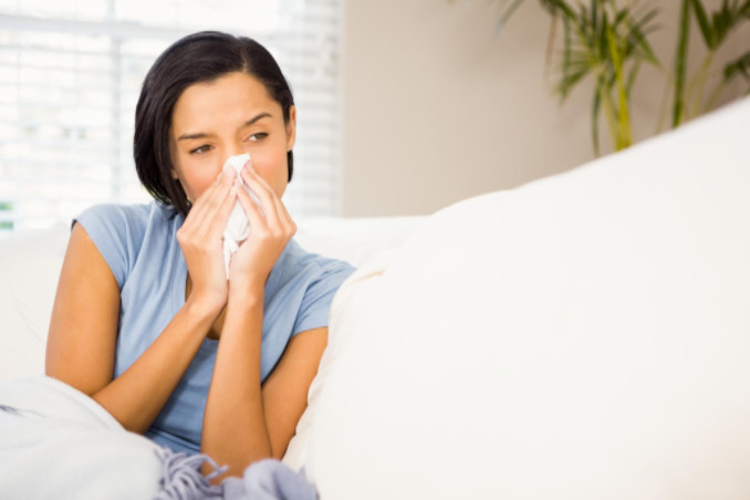 air conditioner allergy tips