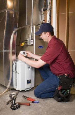 What are some reasons for a furnace not working?