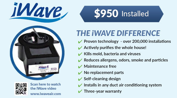 The iWave Difference