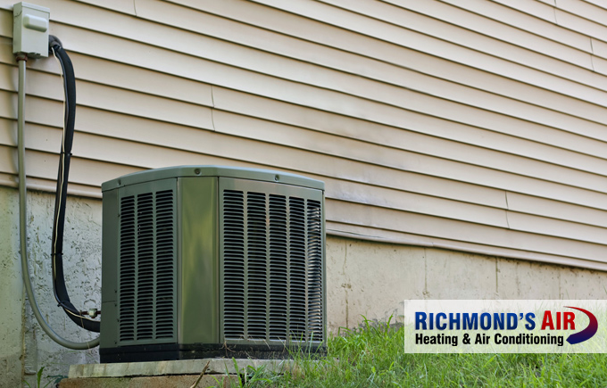 air conditioner types