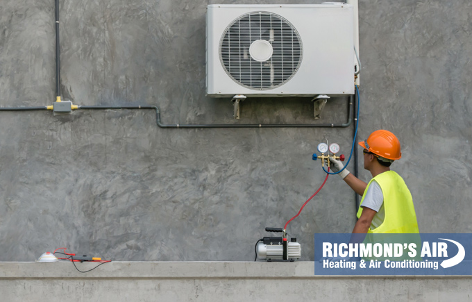 Houston ac repair