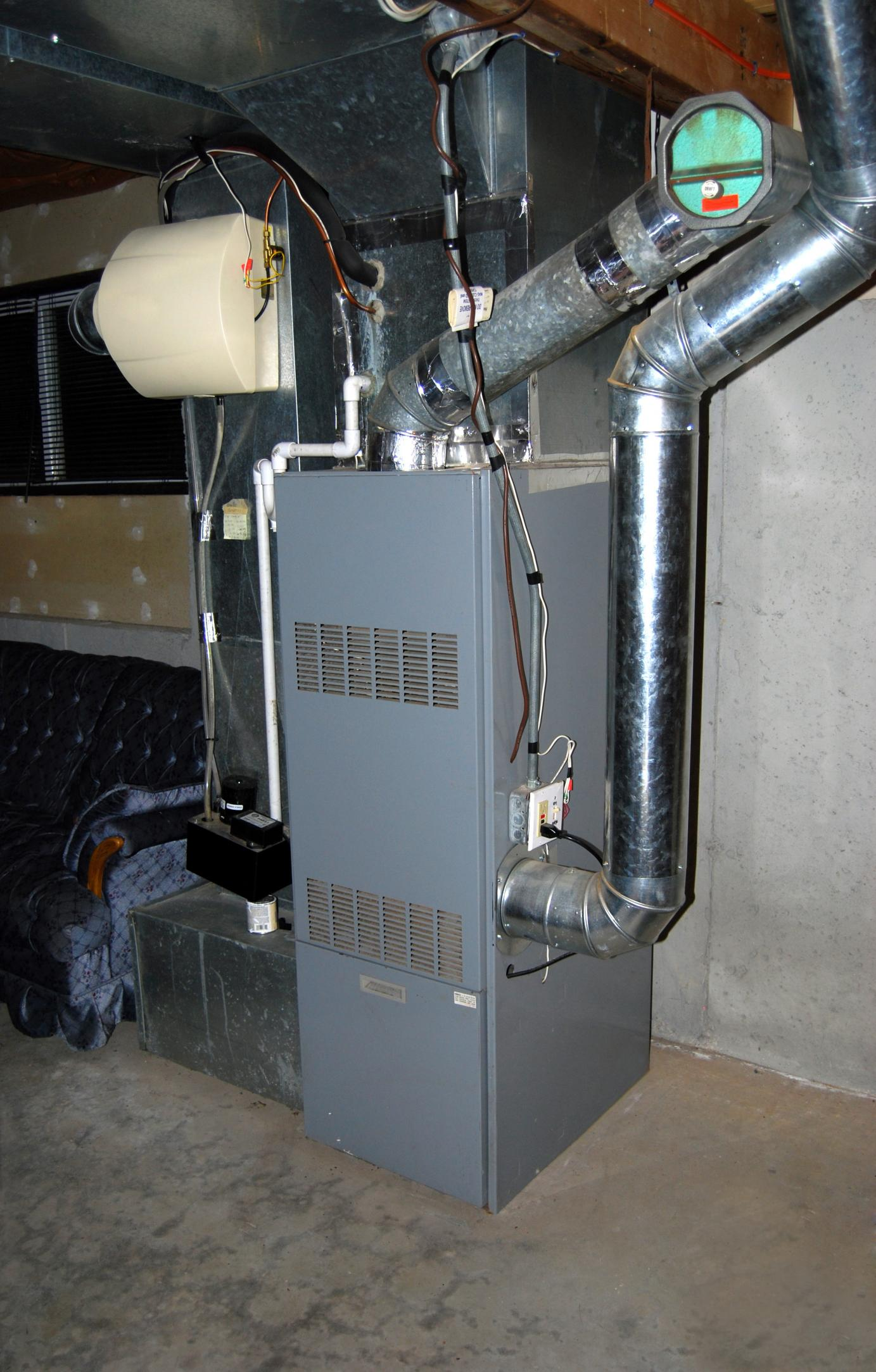 What Is Your Furnace Trying To Tell You