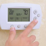 5 Tips as to Why Your Thermostat May Not Be Working