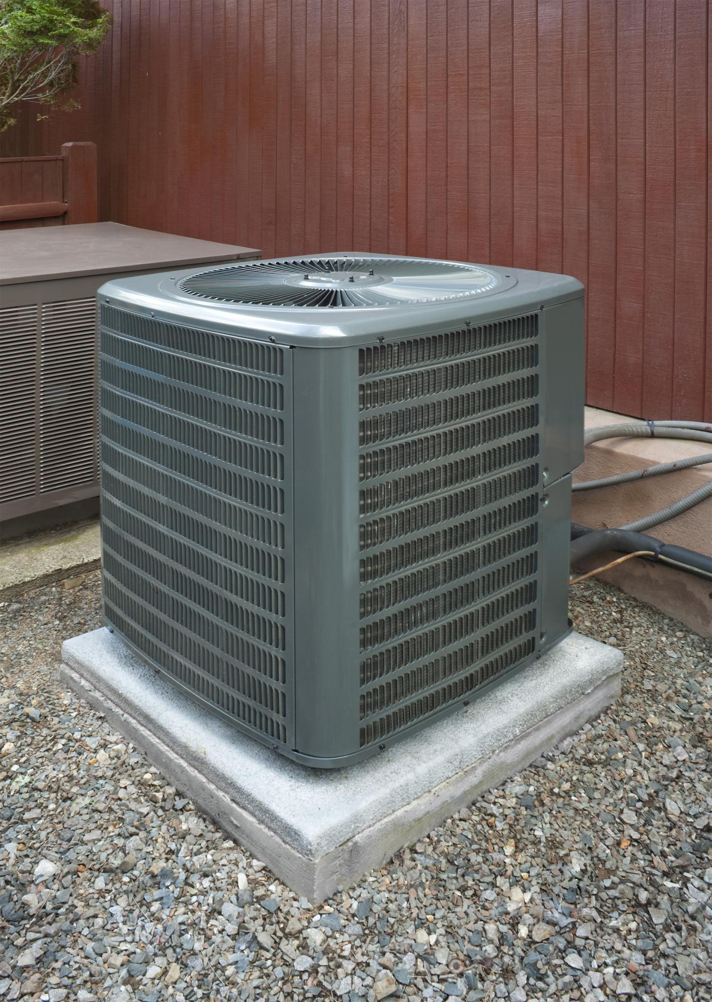 Heating Cooling Units For Home : Tips when buying a new central air unit
